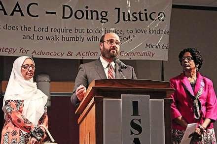 3772_Gulnar Husain+Rabbi Matt Zerwekh+Rev Joslyn Mason