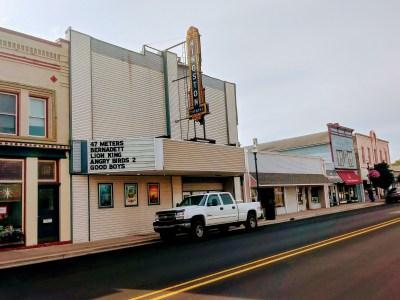 Downtown – Cheboygan, Michigan