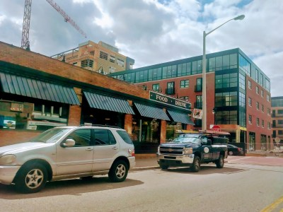 Downtown – Grand Rapids, Michigan