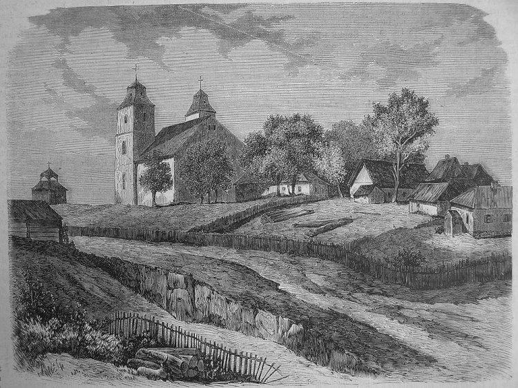 Jeziarosy._Езяросы_(1864)