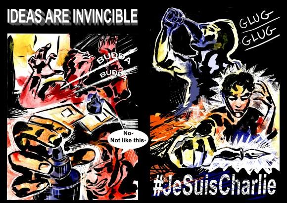 JESUISCHARLIE2K