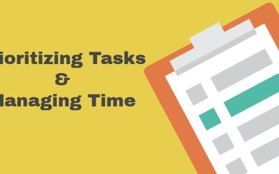 How to Prioritize Your Tasks and Manage Your Time With The Eisenhower Matrix
