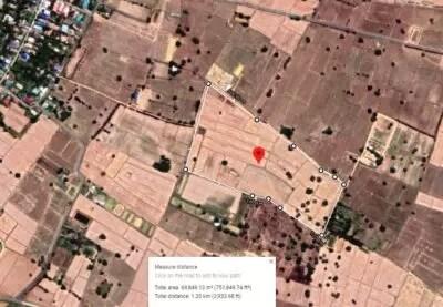 43+rai farm, Samrong, Surin