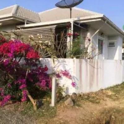 House for sale in Buriram City 3.1 million baht