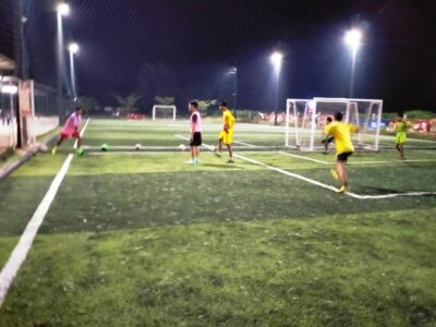 Football Club  Korat / Buriram