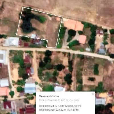 Land for sale in Huai Rat | Buriram