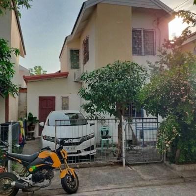 Buriram City House