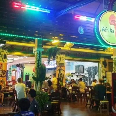 A principal Restaurant / Bar in Central  Buriram