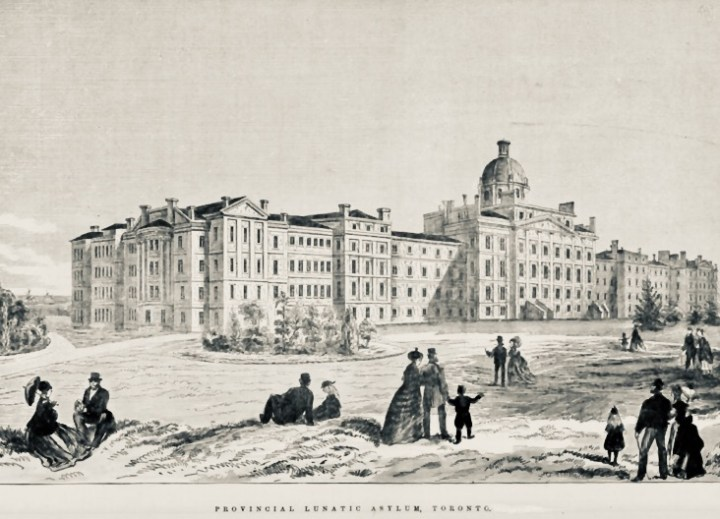 MISS Online: Gender, Ethnicity, and the Irish in Canadian Colonial Lunatic Asylums, 1832-1868