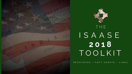 The 2018 ISAASE Toolkit
