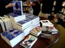 Flight Waterstones Launch 2015 #24 EC