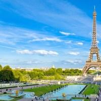 Um dia estarei em Paris rindo de tudo isso!
