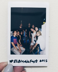 eLBindiefest in August