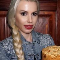 Leckerer Marillenkuchen mit Butter-Streuseln nach Oma Lotte