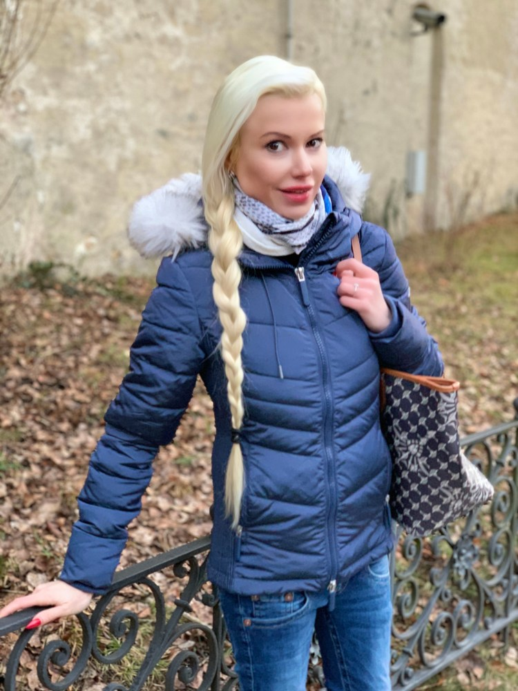 Isabella Müller @isabella_muenchen Regensburg