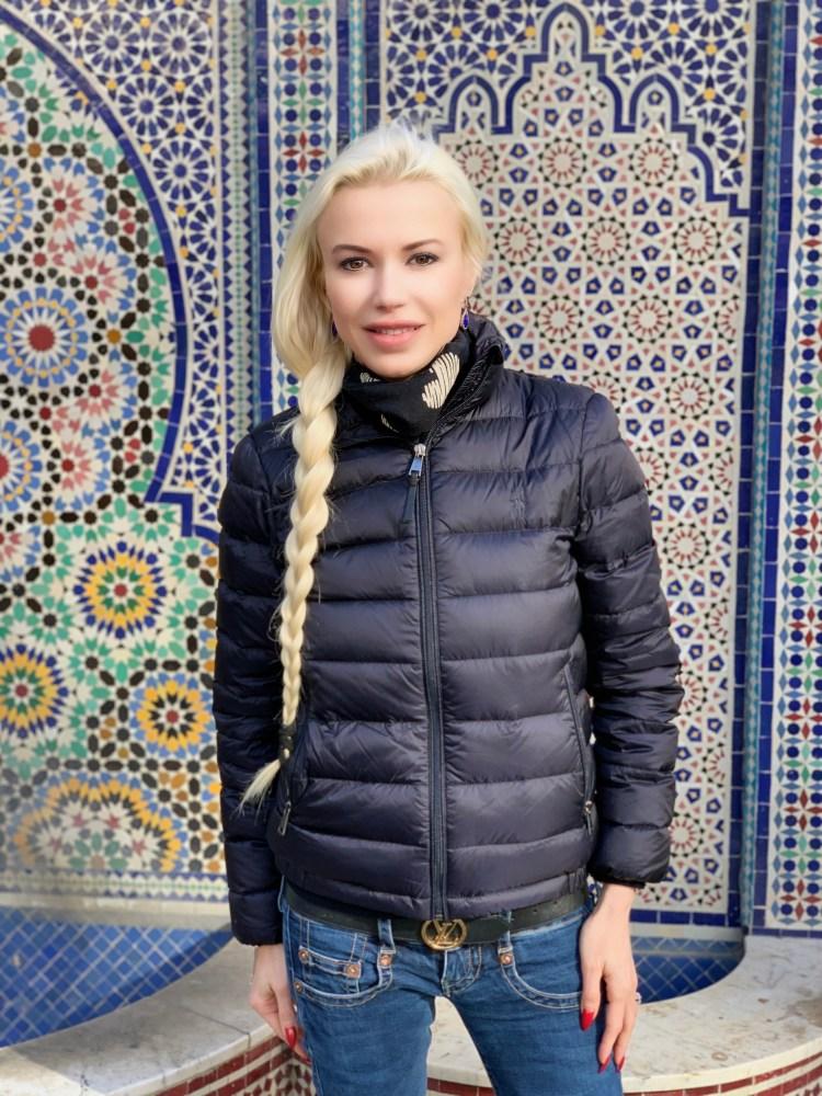 Marokkanerbrunnen . Sehenswürdigkeiten . Wien . Vienna . Österreich . IsabellaMueller . @Isabella_Muenchen