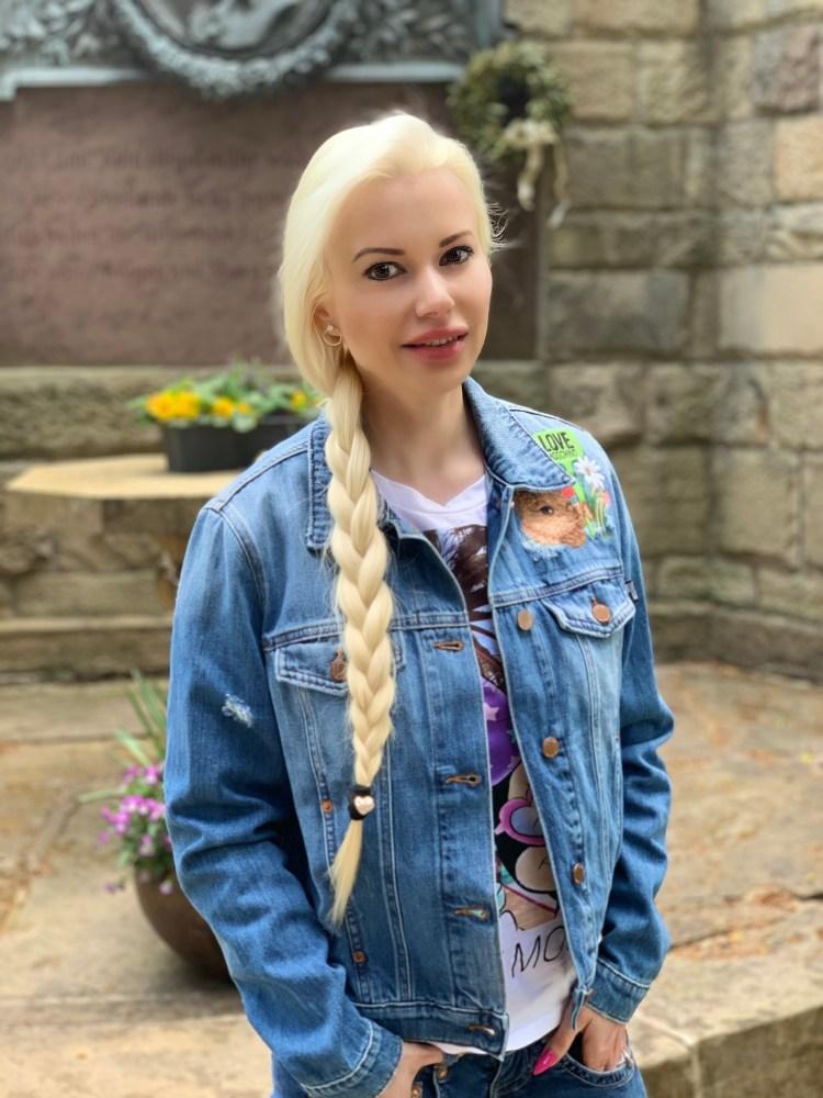 Isabella Müller Lauffen am Neckar @isabella_muenchen
