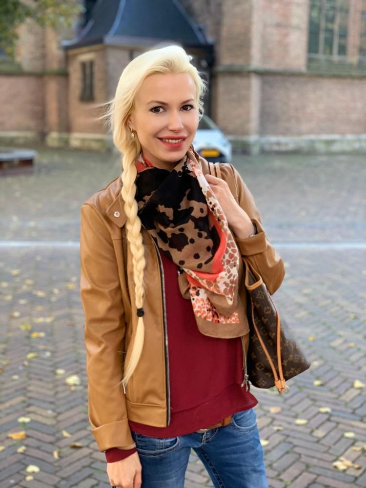 Isabella Müller Den Haag Niederlande @isabella_muenchen