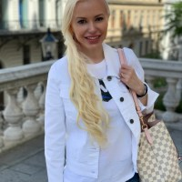 Die monumentale Rahlstiege und der malerische Gänsemädchenbrunnen in Wien