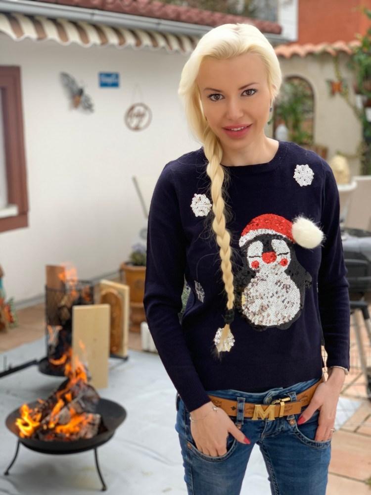 Isabella Müller München Weihnachten Weihnachtsmarkt Neujahr Silvester @isabella_muenchen