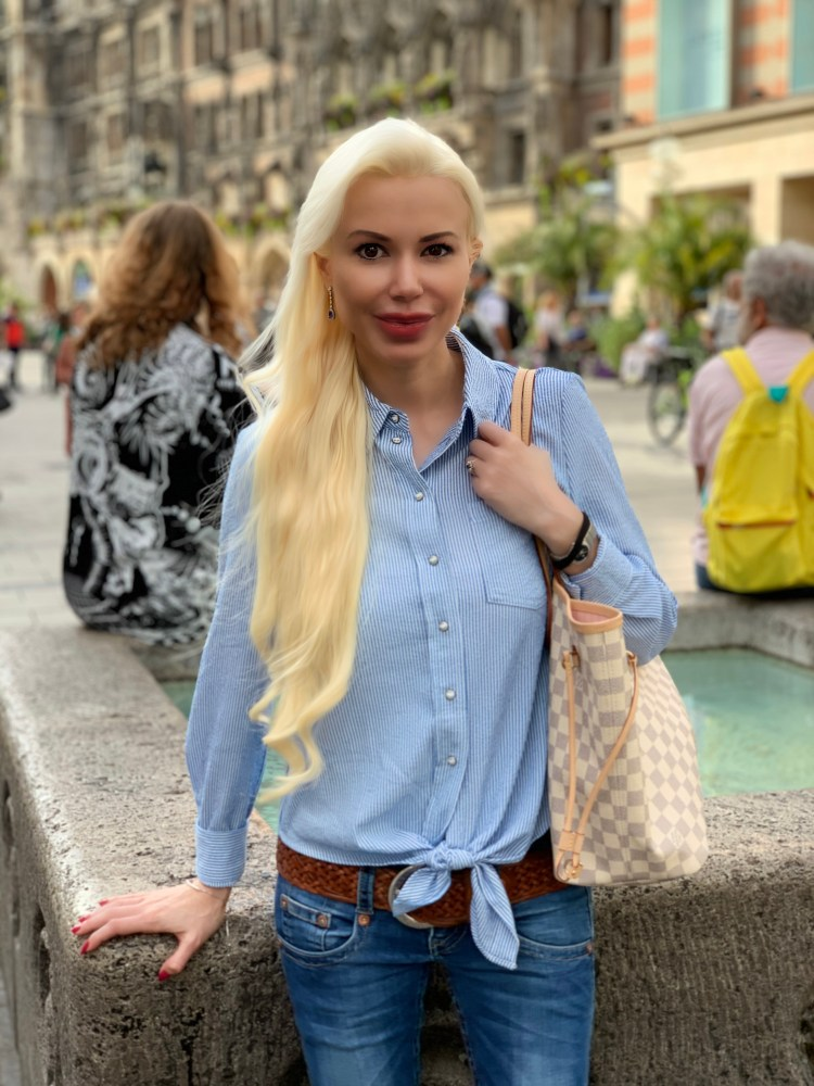 Isabella Müller München @isabella_muenchen
