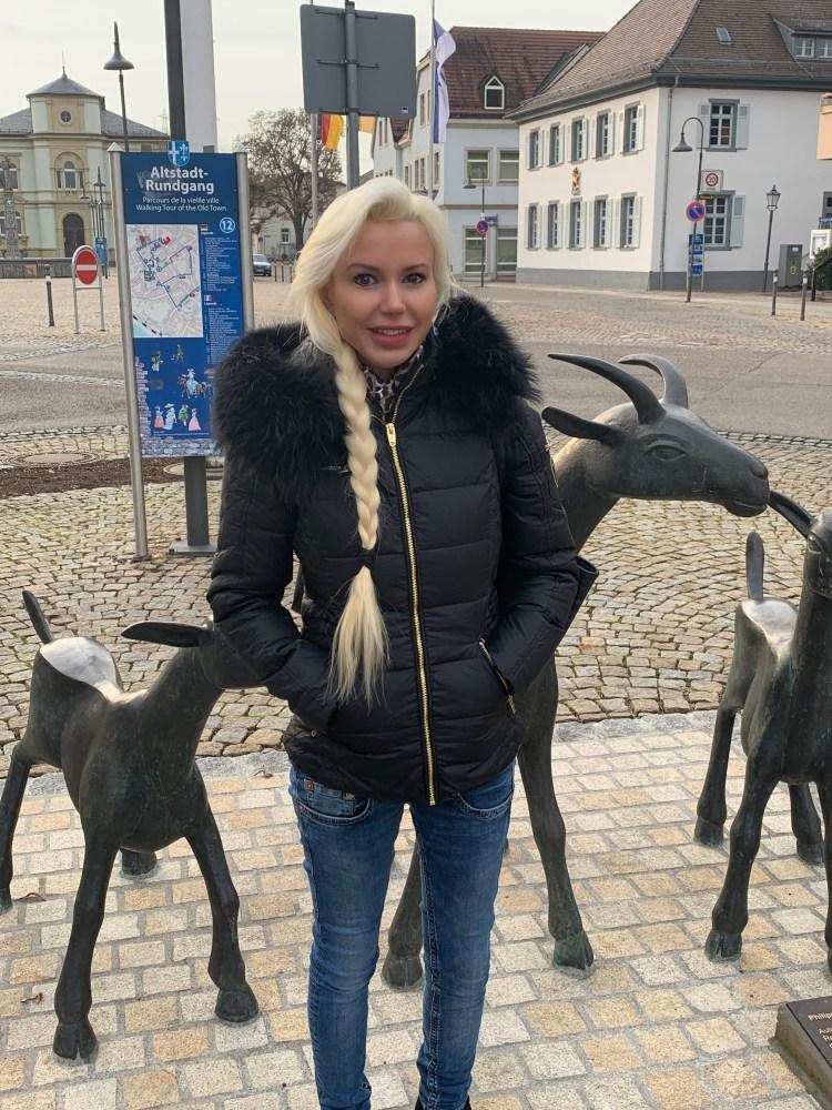 Isabella Müller Philippsburg @isabella_muenchen