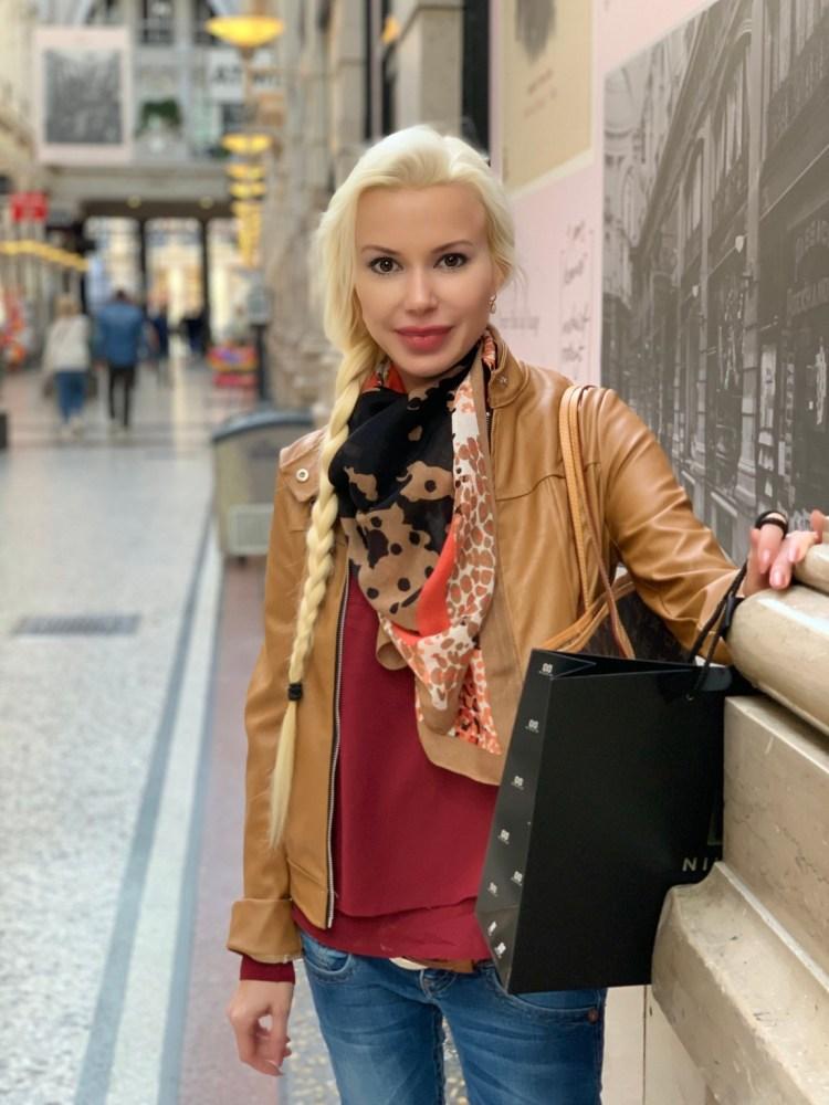 Isabella Müller Den Haag, Niederlande @isabella_muenchen