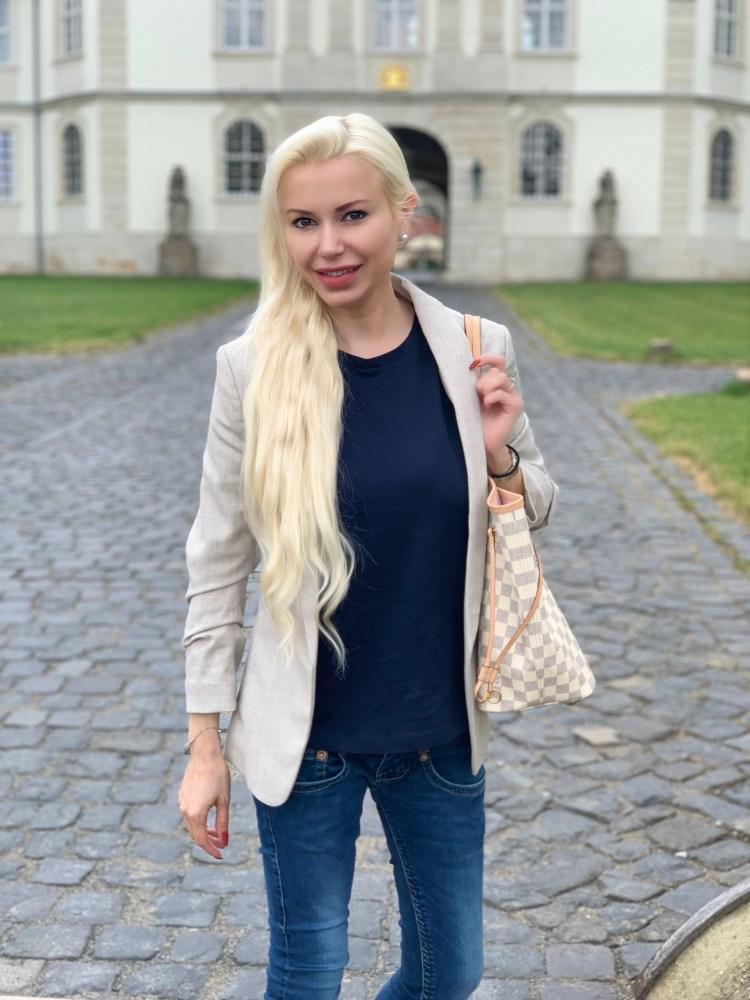 Isabella Müller Fulda Schloss Hessen @isabella_muenchen
