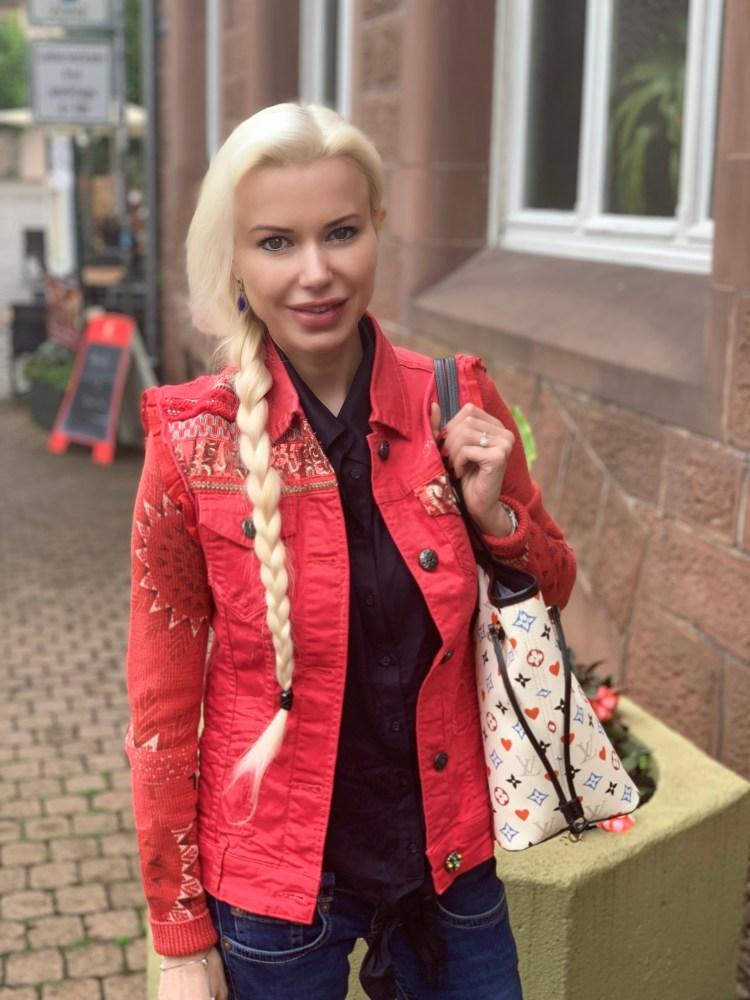 Isabella Müller Saarburg Luxemburg Frankreich Saarland Rheinland Pfalz Mosel Saar @isabella_muenchen