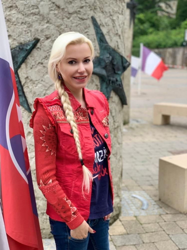 Isabella Müller Schengen Luxemburg @isabella_muenchen