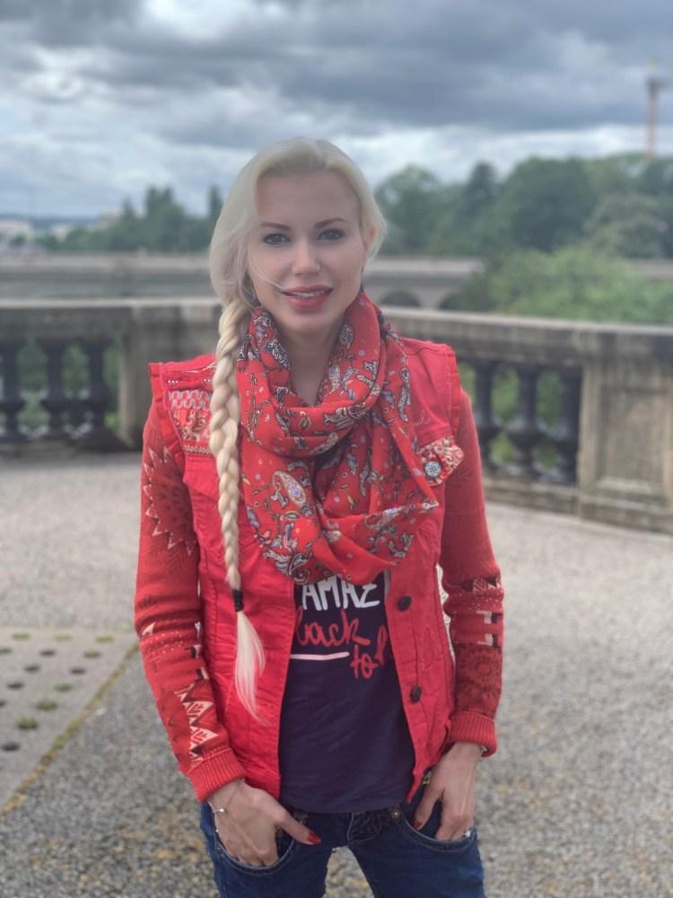 Isabella Müller Luxemburg @isabella_muenchen