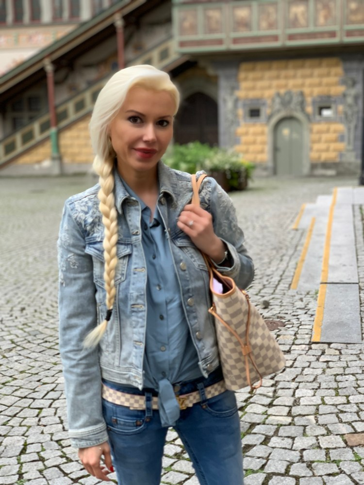 Isabella Müller Lindau Bodensee @isabella_muenchen