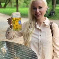 Der Englische Garten in München: einer der größten innerstädtischen Parkanlagen der Welt