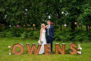 1-DIY-Festival-Wedding-By-Mia-Photography