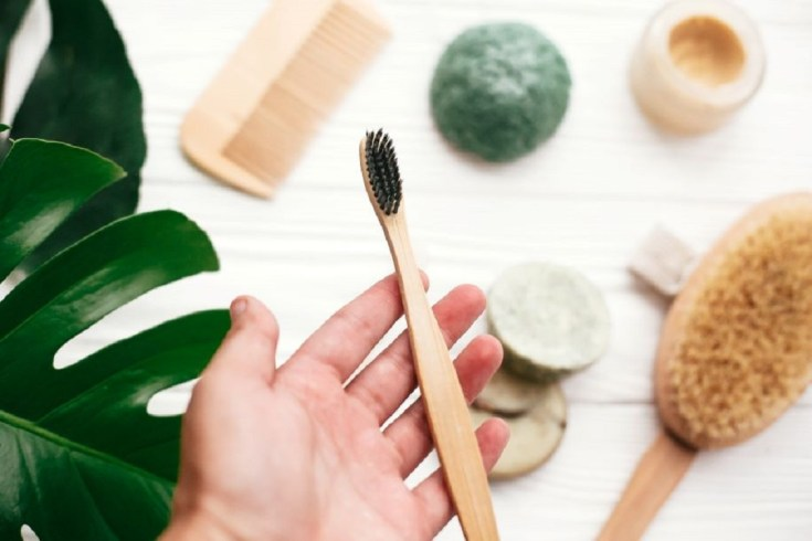 Atelier DIY Mon dentifrice et déodorant naturels et zéro déchet