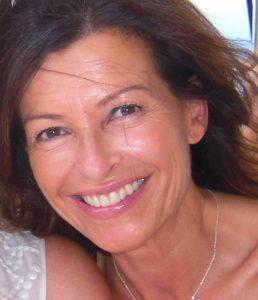 Biographie Isabelle Lenzi