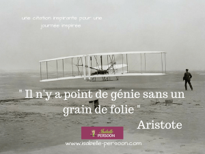 citation Aristote