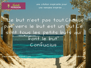 citation bonheur motivation
