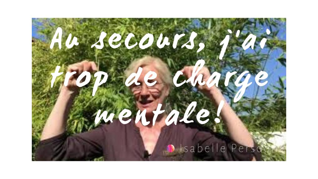 la charge mentale, 6 clés pour restez zen