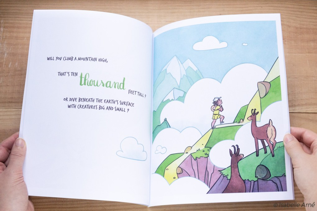 commission an illustrator for you children book