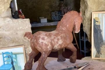 cours de modelage en Provence