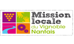 logo mission locale vignoble nantais