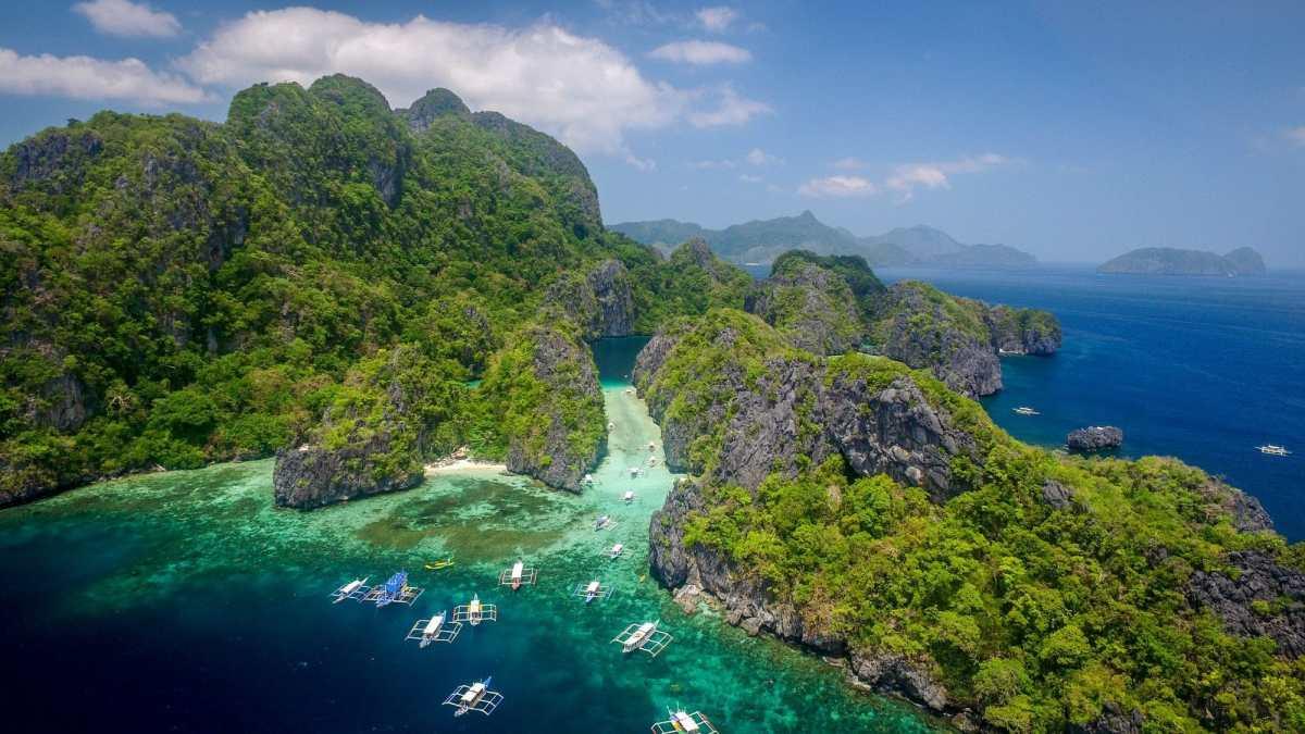 Kitesurf et roadtrip aux Philippines