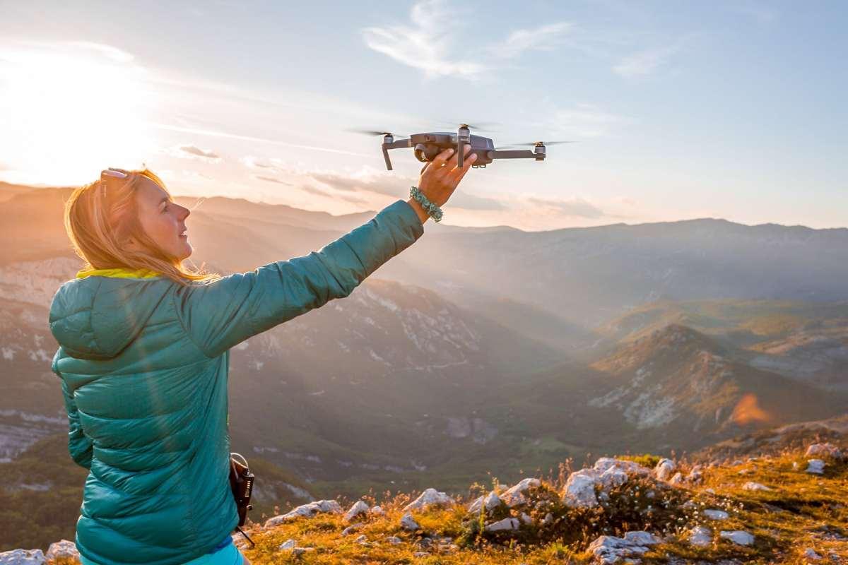 Comment éviter de crasher mon drone?