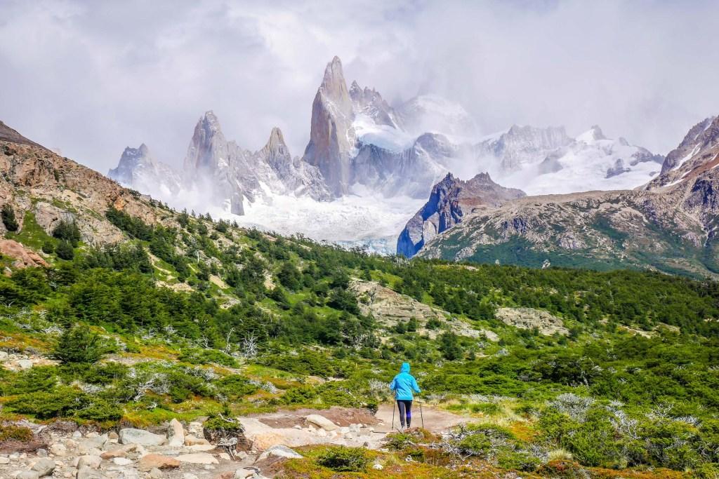 el chalten patagonie