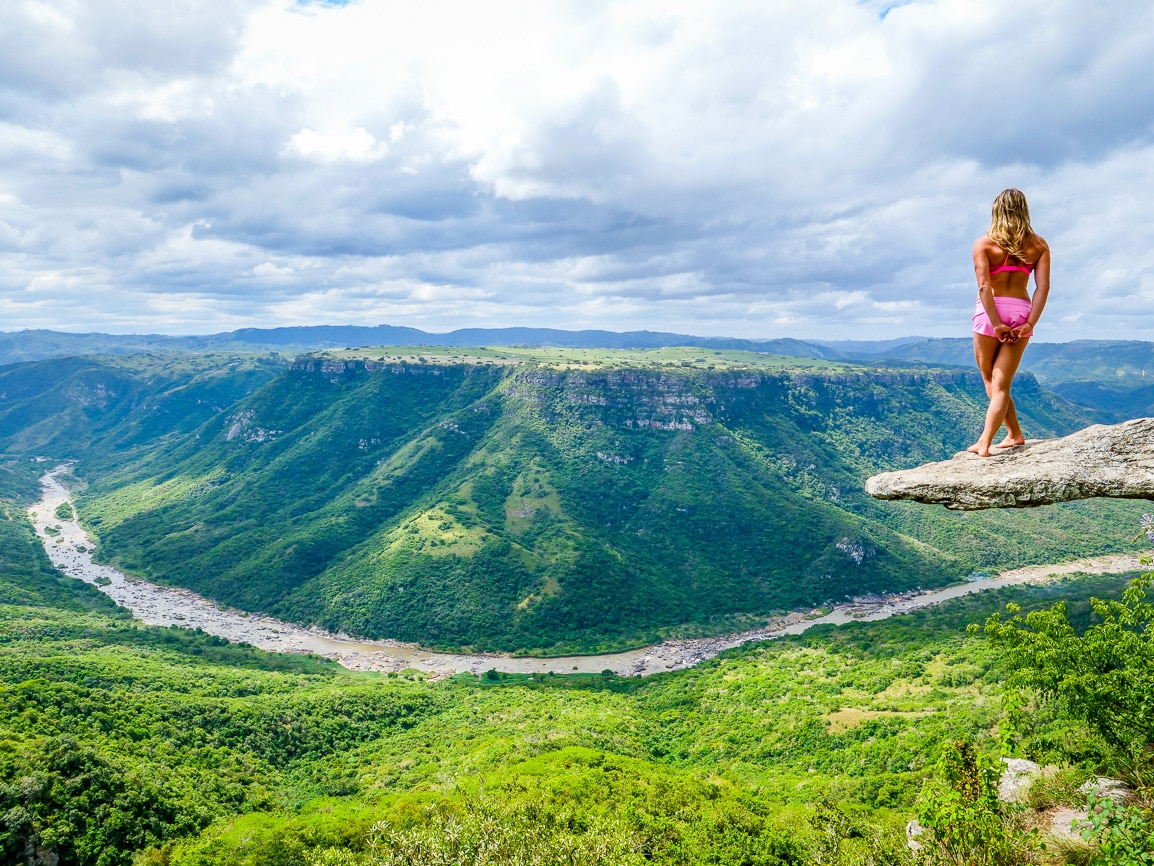 Road Trip en Afrique du Sud !
