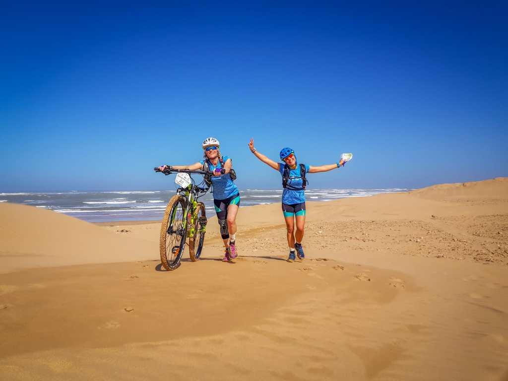 Transmarocaine Maroc Raid Multisport