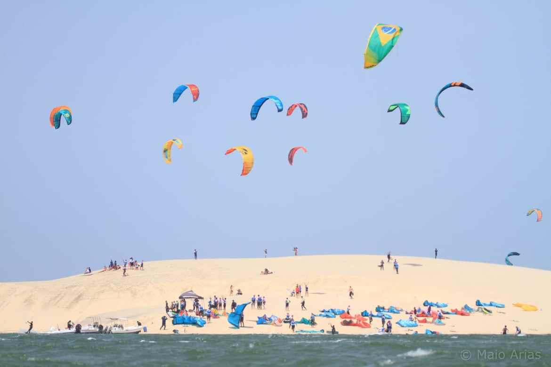 B2b Kite summit dakhla business