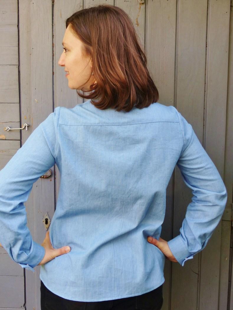 chemise johanna republique du chiffon