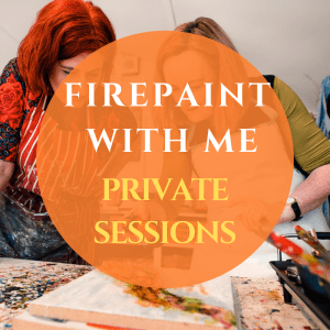 Private Encaustic Sessions